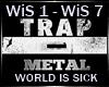 WORLD IS SICK~7URK