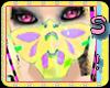 S! ChouChyo Mask v5