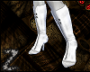 Dcrip Blanc - boots
