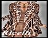 Brown Dolci Leo Coat