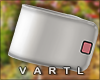 VT | Bunny Easter Cuff