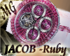 Jacobs-Ruby Tourbillon