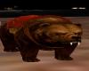 (SR) PET BROWN BEAR