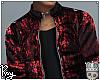 Royal Ruby Jacket