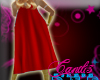 *CK*She-Ra Red Cape