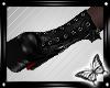 !! Wiuija Bat Wing Boot