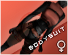 TP Bodysuit - Chick