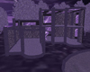 Lu's Purple Lgt Villa