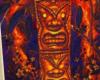 Hawaiian Tiki