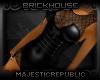 m|r Liquorice BH