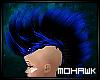 [MO] Blue long hawk