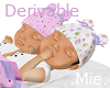 .m. Twins Baby Derivable