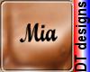 Mia chest tattoo