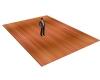 Light Wood Planks
