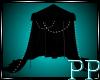 Black Lace Canopy