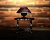 ~C&K~TABLE LAMP  maching