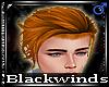 BW| Copper Rodney