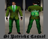 St Patricks Casual