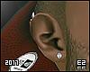 Ez| Diamond Earrings #1