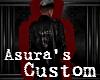 Asura's Custom Jacket