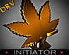 ♞Weed Chair Gold