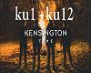 Kensington Uncharted