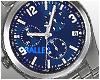 15k Silver Watch