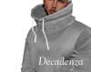 !D! Turtleneck Sweater