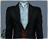 Black Suit Mannequin