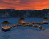 Romantic Lake Home
