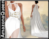 Goddess Of Love Gown