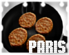 Cookin  Sausage Patties