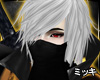 ! Assassin Black Mask