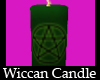 Green Wiccan Element Cdl