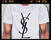 ♔ YSL Printed