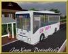 Nouméa city bus