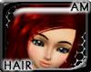 [AM] Lisa Red Hair
