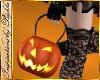 I~Trick or Treat Pumpkin