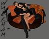 Autumn Embrace Sofa