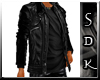 #SDK# Dark Jacket