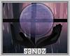 S. Seer's Hands Ani