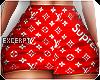SupremeLV Mini Skirt