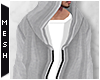 Chill Hoodie Male