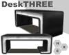 DeskTHREE
