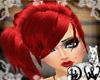 D* Sukiyo red hair