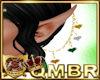 QMBR Earrings Elven Ani