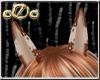 Hevonen ears