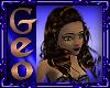 Geoo CRYSTAL Ambernights