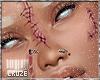 Face Stitches #1