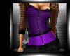 !  Madonna Party Purple